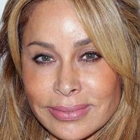 Faye Resnick Nude