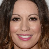Kay Cannon Nude