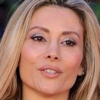 Antonella Salvucci Nude